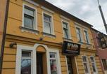 Location vacances Ceské Budejovice - Hostel Klub malých pivovarů-1