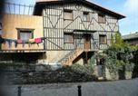 Location vacances Mogarraz - Casa La Tía Bruja-1