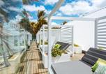 Hôtel Grand Baie - Tropical Attitude (Adults Only)-4