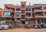 Location vacances Baga - Apartment near Baga Beach, Goa, by Guesthouser 61574-2