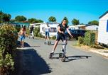 Camping avec Piscine Givrand - Chadotel Bahamas Beach-3
