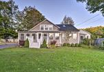 Location vacances Lake George - Charming Home Steps from Lake George with Bbq!-2