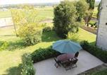 Location vacances Panzoult - Holiday Home Chateau De La Vauguyon-3