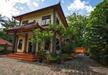 Location vacances Banjar - Villa Maryadi-4