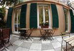 Hôtel Province de Savone - Hotel Lydia-1