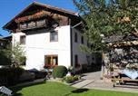 Location vacances Matrei in Osttirol - Ferienwohnung Maria-4