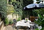 Location vacances Appiano sulla strada del vino - Landhaus Lina-2