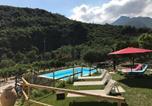 Location vacances Ligurie - Peq Agri-Resort Tovo-1