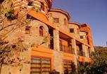 Hôtel Éthiopie - Bete Serkie Lalibela-1