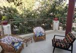 Location vacances Safed - Zimmer Lemon Tree-2