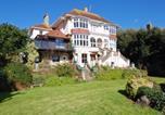 Location vacances Teignmouth - El Monte House-1