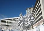 Hôtel Schleusingen - Ringberg Hotel-2