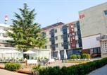 Hôtel 北京市 - Nostalgia Hotel Beijing- Yonghe Lama Temple-1