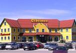 Location vacances Baden - Oldtimer Motorhotel Guntramsdorf-1