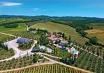 Location vacances Monteriggioni - Agriturismo Le Gallozzole-1