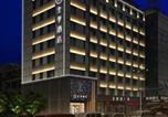 Hôtel Yantai - Ji Hotel (Yantai Binhai Square)