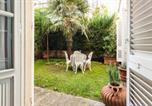 Location vacances Lucca - Appartamento Boccherini-3