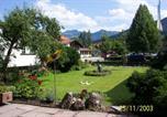 Location vacances Aschau im Chiemgau - Pension Kampenwand-3