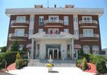 Hôtel León - Hotel Camino Real-1