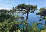 Location vacances Kraljevica - Zeleno i plavo-3