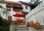 Location vacances Český Krumlov - Vila Johanka-1