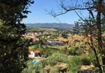 Location vacances Terranuova Bracciolini - Serendipity House B&B-2
