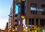 Hôtel Braga - Ibis Budget Braga Centro-2