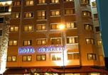 Hôtel Mar del Plata - Hotel Guerrero-1