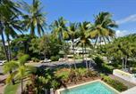 Location vacances Port Douglas - Seascape Holidays - Tropical Reef Apartments-3