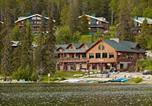 Hôtel Jasper - Pyramid Lake Resort-4