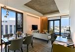 Hôtel Doha - Alwadi Hotel Doha Mgallery-1