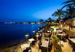 Hôtel Ibiza - Sud Ibiza Suites-3