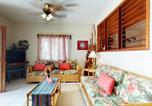 Location vacances San Pedro - Zinnia @ Caribe Island-1