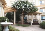 Hôtel Raleigh - La Quinta Inn & Suites Raleigh Crabtree-3