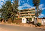Hôtel Kigali - Heart Land Hotel-2