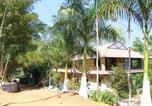 Location vacances Mysore - Kingmaker'S Plantation with River Stream-1