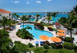 Hôtel Bahamas - Paradise Harbour Club & Marina-2
