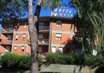 Hôtel Chianciano Terme - Hotel Marvin-1