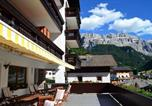 Hôtel Selva di Val Gardena - Hotel Olympia-4