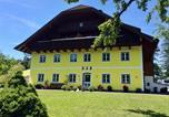 Location vacances Ebenau - Eisenstattgut Tanzberger-1