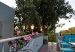 Hôtel San Miguel de Allende - Casa Aliz-3