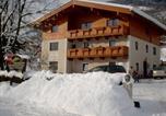 Location vacances Piesendorf - Haus Aberger-1
