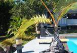 Location vacances  Polynésie française - Bungalow Premium Tahiti-2