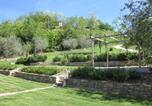 Location vacances  Province de Forlì-Césène - Luxurious Holiday Home in Emilia-Romagna with Swimming Pool-4