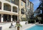 Hôtel Les Baux-de-Provence - Le Castelet des Alpilles-1