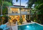 Location vacances Port Douglas - Garden Villa on Murphy-1