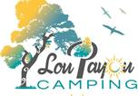 Camping avec Site nature Léon - Camping Lou Payou-1