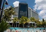 Hôtel Venezuela - Eurobuilding Hotel & Suites Caracas-1