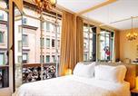 Location vacances Milan - Glamour Apartments-3