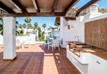 Location vacances Estepona - Luxury Duplex Penthouse Alcazaba Beach - Rdr157-4